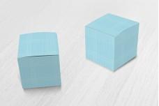 Blauw structuur