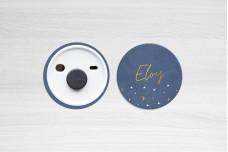Maantjes en sterretjes