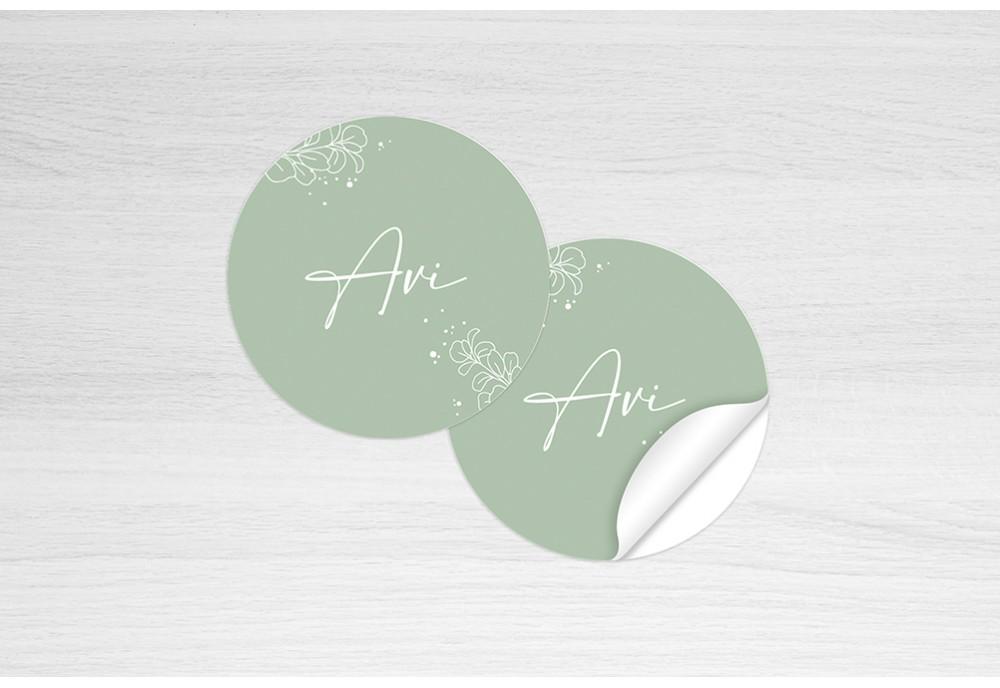 Eenvoudig groen